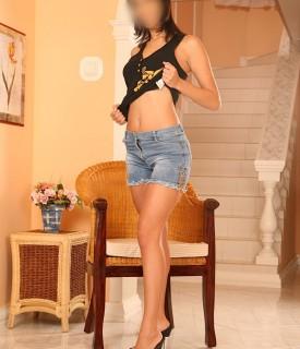 Tanya escort Montreal